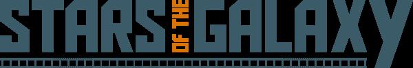 Stars of the Galaxy | Tritt ein in eine andere Welt Retina Logo